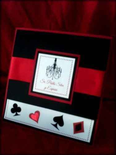 Bj au poker