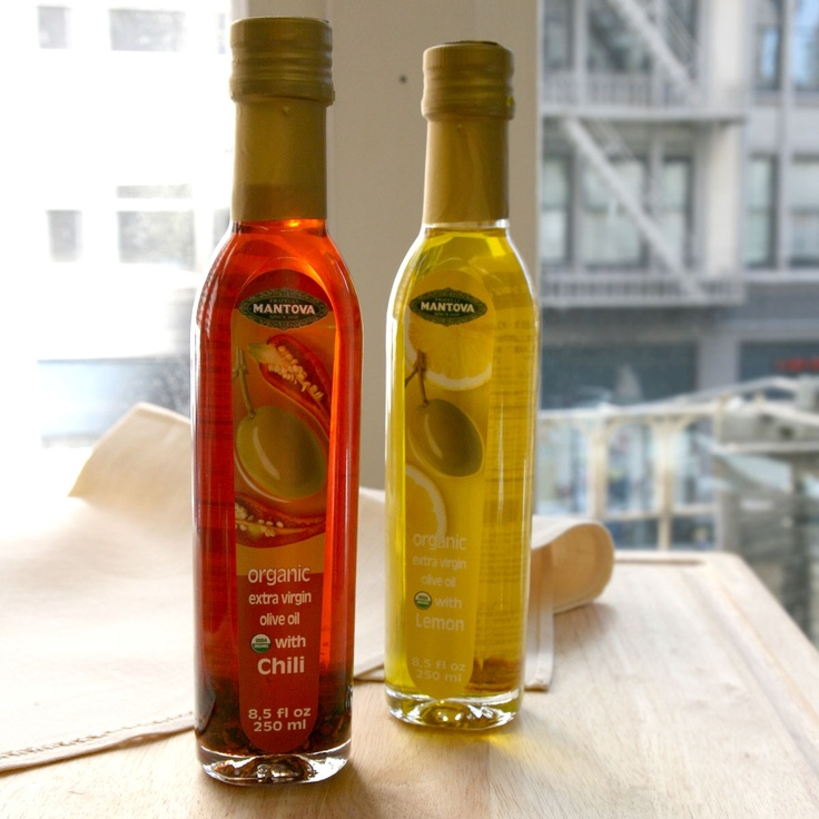 Fine Italian Foods Chili & Lemon Olive Oil Duo on sneakpeeq