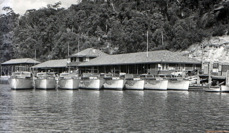 Halvorsen's are the most iconic boat-building family in Australia