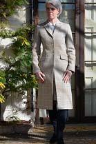 Anna Lascata Suzi 3/4 Coat