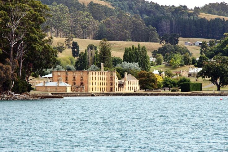 Port Arthur, Tasmania