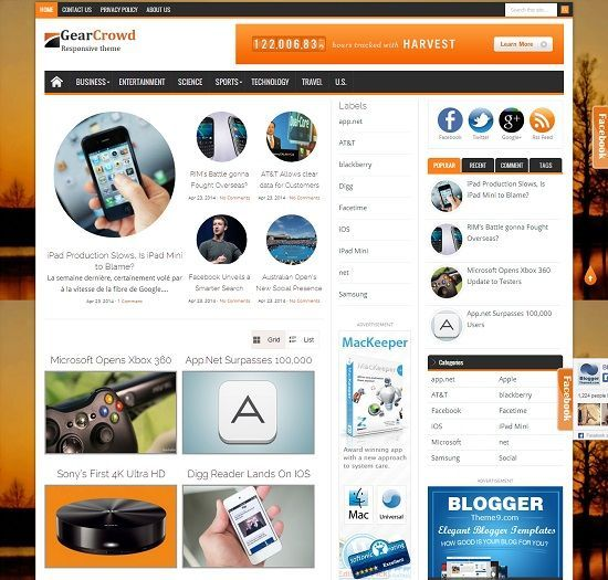 GearCrowd Gallery Blogger Template  http://blogtemplate4u.com/2014/07/gearcrowd-gallery-blogger-template/