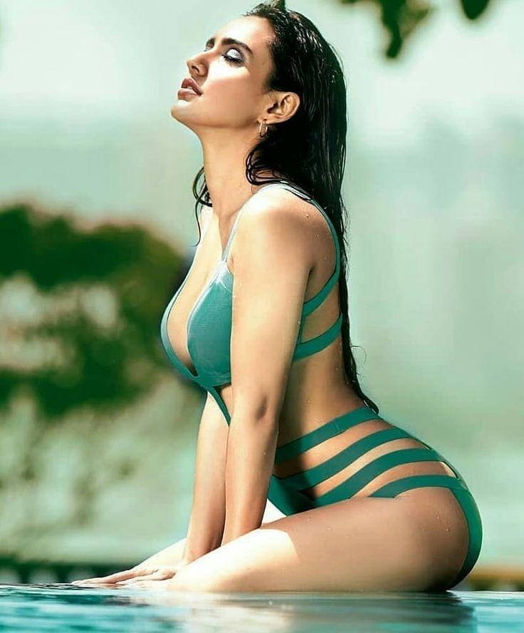 Top indian models in bikini