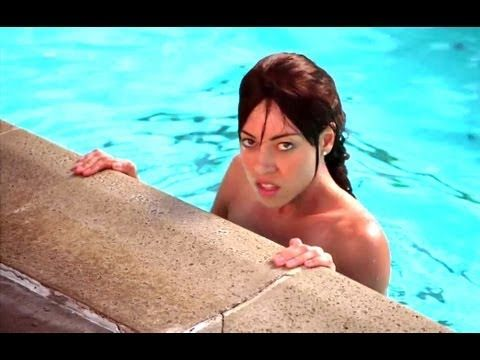 The To Do List - Official Green Band Trailer (HD) Aubrey Plaza is my favorite, so funny :)