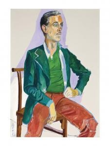 119 Best Images About Alice Neel On Pinterest Portrait
