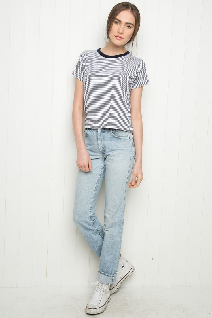 Summer Clothing Styles 2015: Tori Top - Clothing