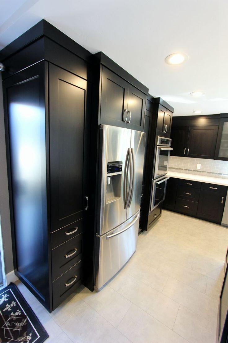 Mejores 93 imágenes de 90 - Anaheim Hills - Transitional Kitchen ...