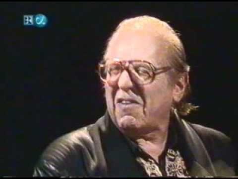 Georg Kreisler Opernboogie