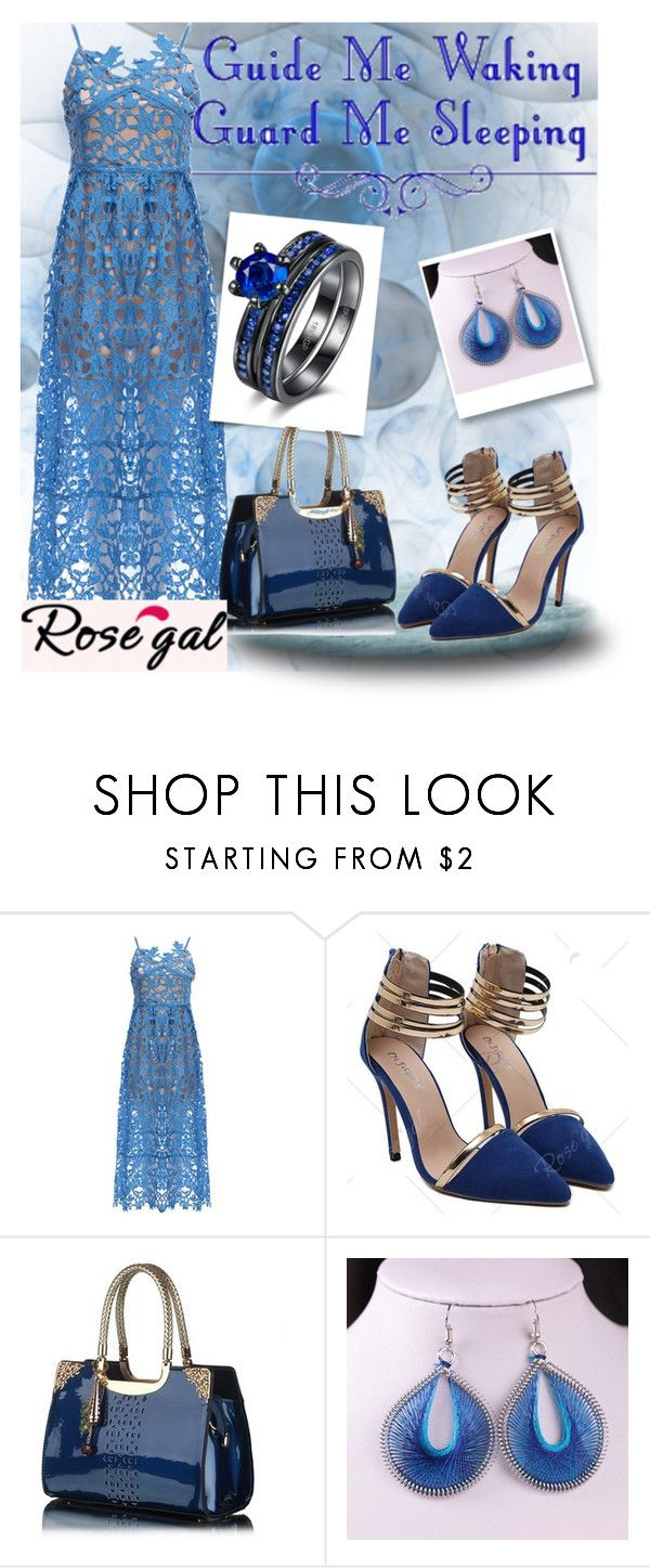 """Untitled #323"" by aida-ida on Polyvore featuring Guide London"