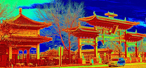 Mississauga Chinese Centre