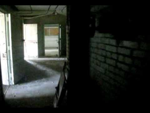 An abandoned high school - http://www.worldabandoned.com/2012/05/madison-high-school-ohio.html