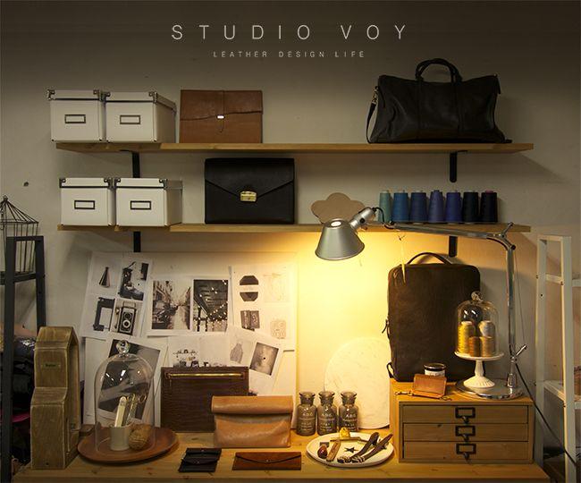 STUDIO VOY