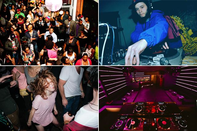 9 Insanely Good Dance Parties in DC #Refinery29