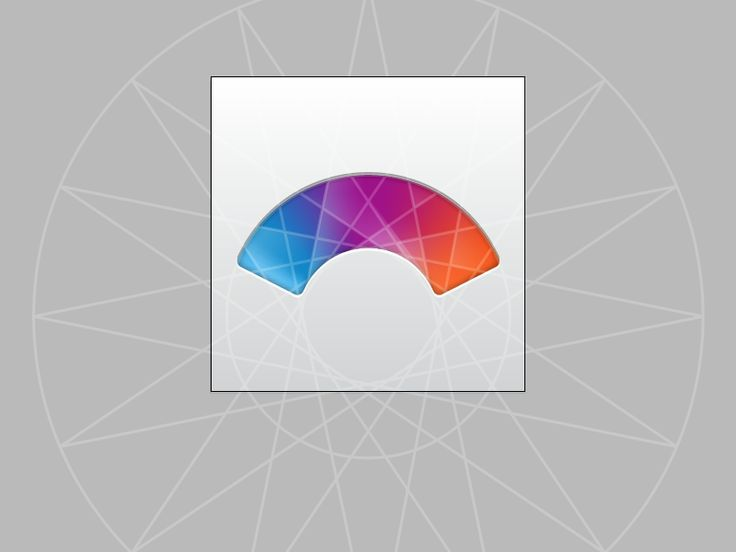 Thermal icon by Ryan Devenish