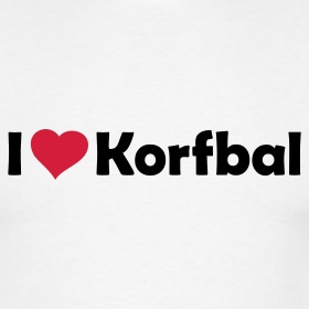 I love Korfbal
