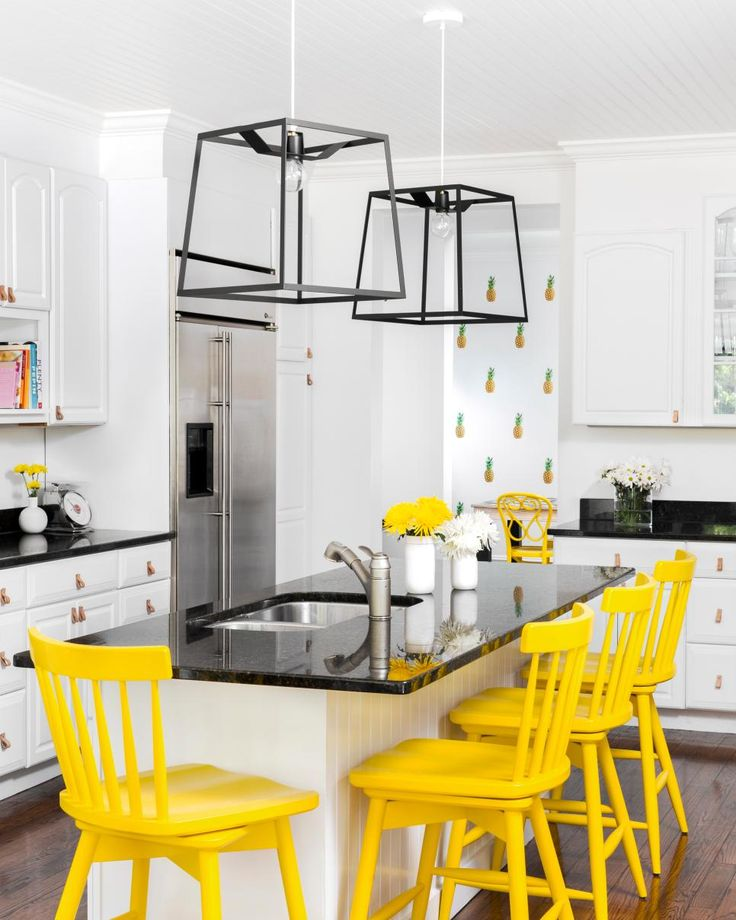 White Kitchen Accent Colors 57 best colorful decor images on pinterest | colorful decor, pulte