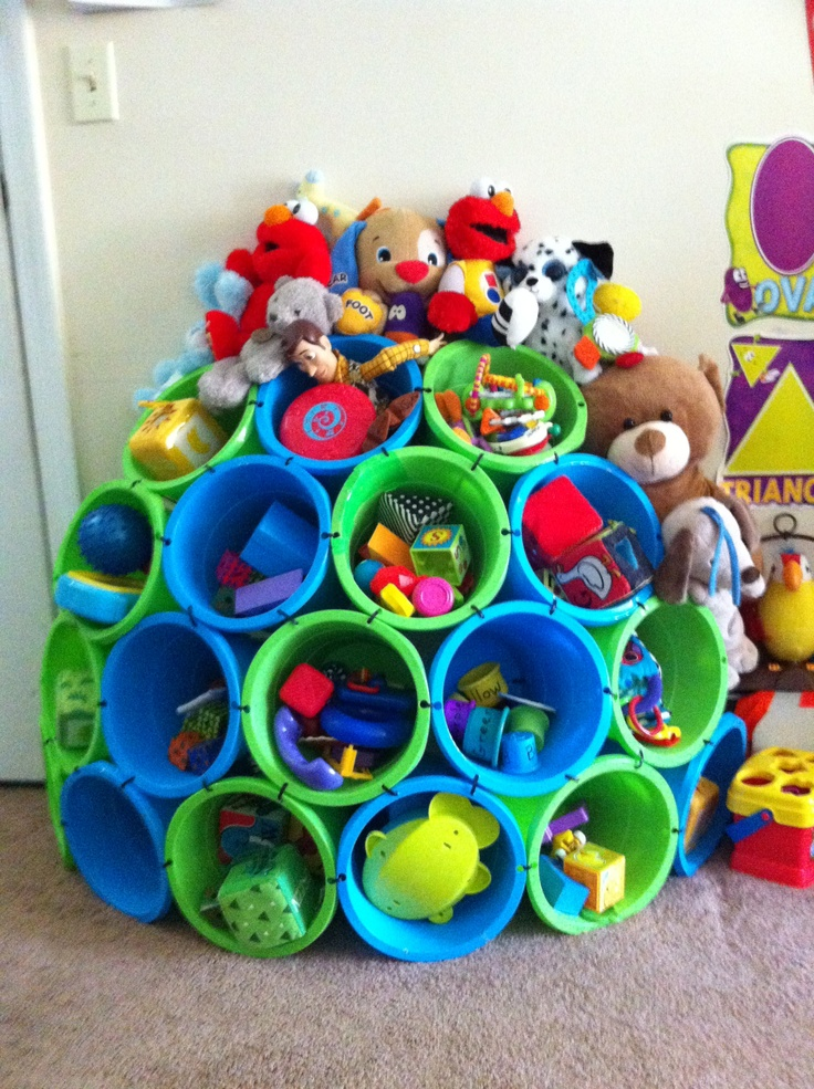 17 Best Images About Organization Ideas For Kids On