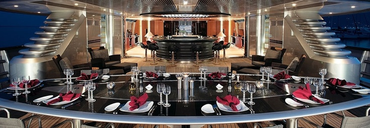 Luxury sailing yacht - SY Maltese Falcon  http://www.luxurydirectorycaribbean.com/SY-MalteseFalcon.htm