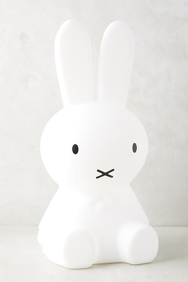 Miffy Bunny Light