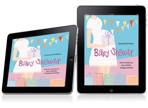 Primer libro sobre BABY SHOWER escrito y editado en Argentina. Ahora E.book. Libro electrónico sobre Fiestas de pañales #babyshower #Amazon http://www.amazon.com/Shower-pa%C3%B1ales-Spanish-Edition-ebook/dp/B00BRI7TKS