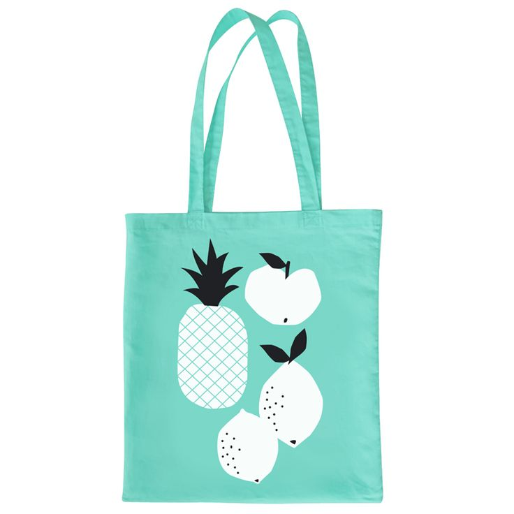 TOTE BAG MINT - Google Search