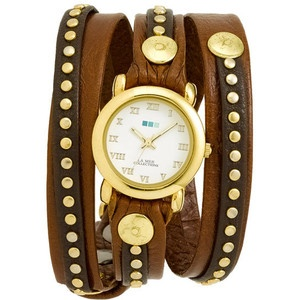 more wrap watch loveStyle, Collection Bali, Leather Wraps, Studs Leather, The Mer, Menswearinspir Watches, Wrap Watches, Gold Studs, Wraps Watches