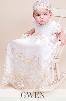 All Christening Gowns for Girls - Designer Baptism Gowns – ChristeningGowns.com