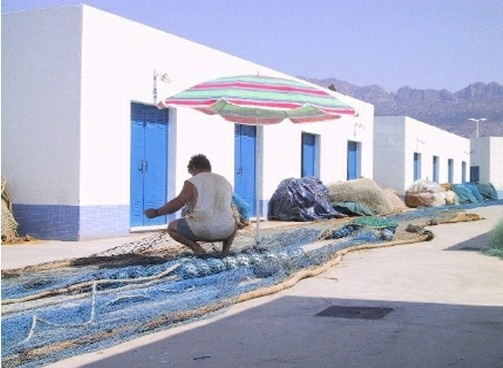 Altea Fishermen