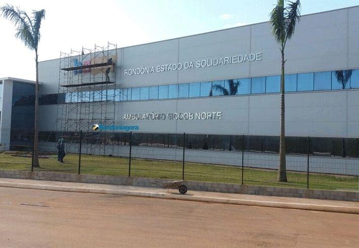 #Hospital de Câncer da Amazônia começa atender parcialmente em Porto Velho nesta segunda - Jornal Rondoniagora: Jornal Rondoniagora…
