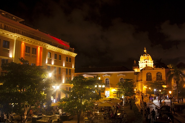 Cartagena by JessieRivera, via Flickr.