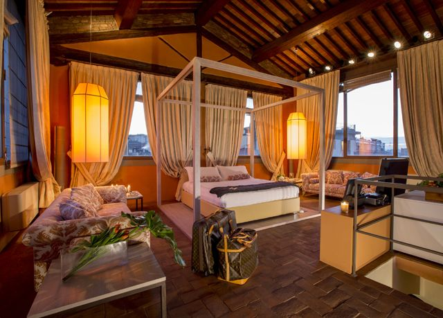 Torre Mannelli Suites | Save up to 70% on luxury travel | Secret Escapes