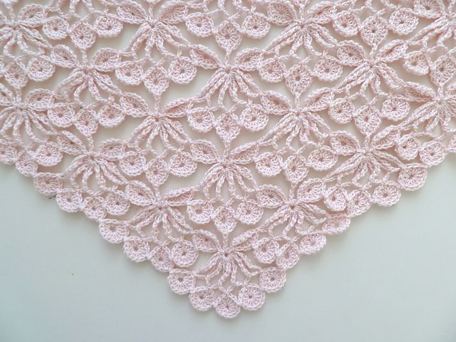 Gorgeous!! - Very interesting stitch design