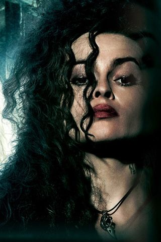Extras. Favorite Villain: BELLATRIX. Loved her! (not in a lets be friends/I love a murderer way haha) She was soo crazy that I loved scenes she was in. She owned them! And Helena Bonham Carter made her even better with her brilliance. If I were an actress, I'd go after this role.