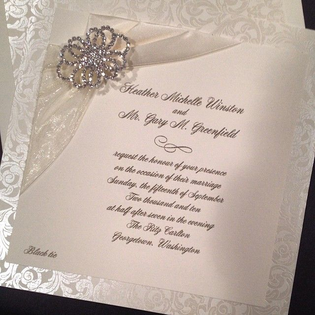 14 Best Arlene Segal Invites Images On Pinterest Unique Weddings