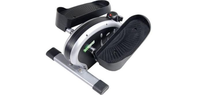 Stamina In-Motion Elliptical Trainer Review #Fitness Tutorials