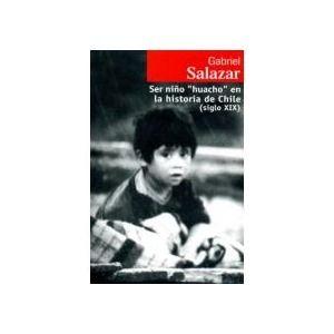 Ser niño huacho en la historia de Chile