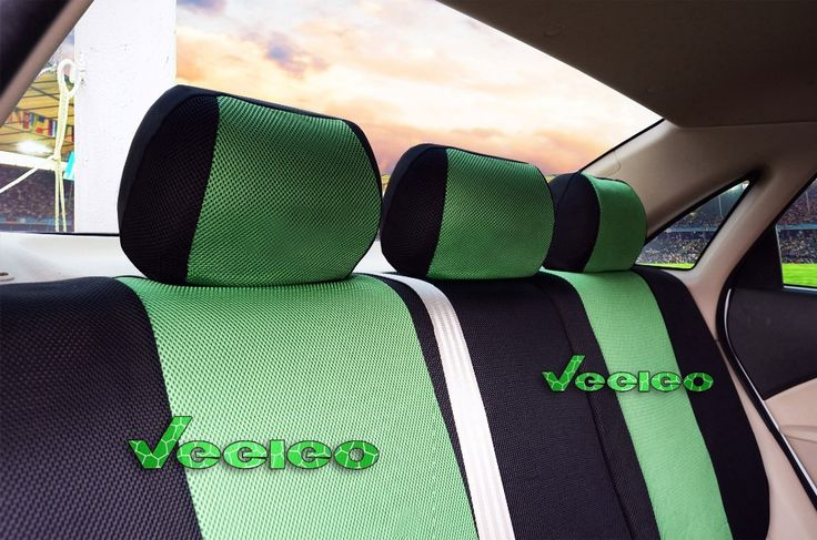 Find More Seat Covers Information about Universal Car Seat Covers Only For All Car 3 Back Seat Covers +Multi Color Green Red Blue Gray Breathable Material+Free Shipping,High Quality car seat and stroller,China car seat rain cover Suppliers, Cheap car 7 from Veeman Technology Co., LTD on Aliexpress.com