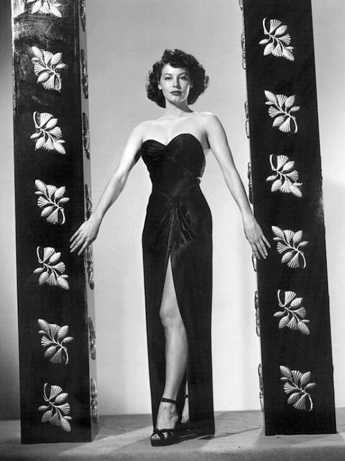 1000+ images about Ava gardner on Pinterest | Ava gardener ... Ava Gardner The Killers Dress