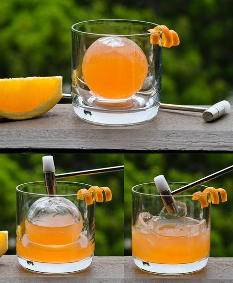 24 Delicious Cocktails & Drink Recipes For New Years Eve Party
