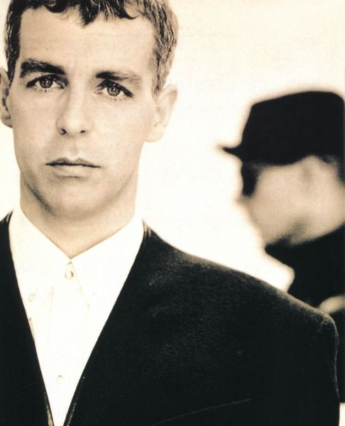 "Pet Shop Boys, ""Left to My Own Devices"" (1989)    Listen... http://grooveshark.com/s/Left+To+My+Own+Devices/4iMeUH?src=5"
