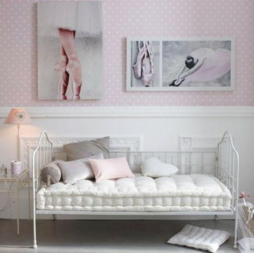 canape lit chambre fille