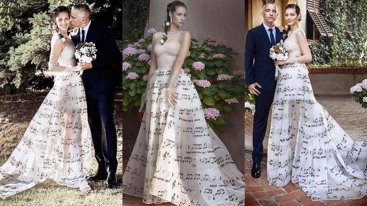 Vrei sa stralucesti in ziua nuntii? Wedding Box iti pune la dispozitie cele mai frumoase modele de rochii purtate de vedete pentru a-ti inspira alegerea.