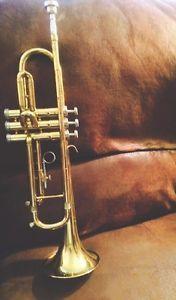 Conn Trumpet | eBay