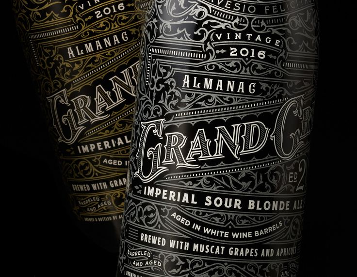 "Check out this @Behance project: ""Almanac 2016 Grand Cru"" https://www.behance.net/gallery/43969335/Almanac-2016-Grand-Cru"
