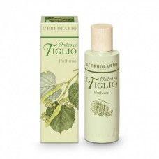 Hársfavirág illatú parfüm - Rendeld meg online! Lerbolario Naturkozmetikumok http://lerbolario-naturkozmetikumok.hu/kategoriak/testapolas/parfumok