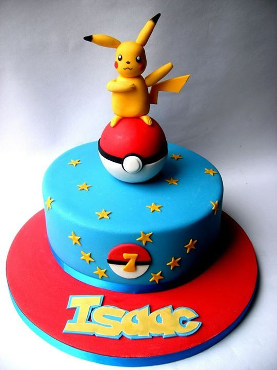 17 best ideas about pikachu cake on pinterest pokemon cakes pokemon birthday cake and. Black Bedroom Furniture Sets. Home Design Ideas