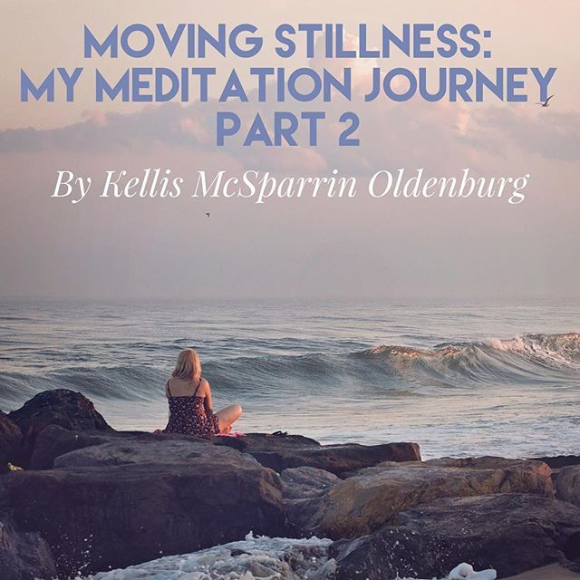 On our blog: Graduate Kellis McSparrin Oldenburg discusses loving-kindness meditation in Part 2 of her series on developing a meditation practice. #breathe #meditation #lovingkindness #mindfulness #yoga #yogateacher #MindBodyBrew