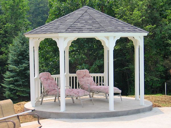 Best 25 10x12 Gazebo Ideas On Pinterest