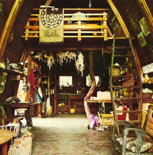 The Little Pocketful: Yo también quiero ser hippie!!!!! - Loft