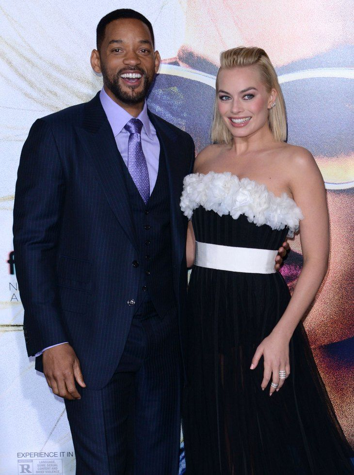 Will Smith And Jada Pinkett-Smith Divorce Is Off: Couple Is In An Open Marriage – Jada Is Okay With Margot Robbie Cheating Scandal